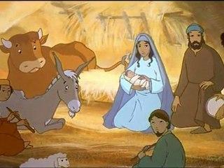 La merveilleuse histoire de Noël - bande annonce
