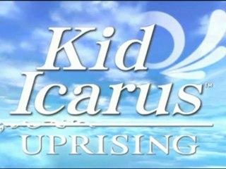 Musique  de Kid Icarus : Uprising