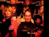 """Le chant des indignés ( live Belle-Eglise """"Churches* tour 2011)"""
