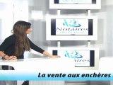 TiVimmo et les Notaires de France  -La vente aux enchères notariales par Maître Pierre Lemée
