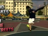 Lionel Messi is the news face of Fifa Street and Fifa 13