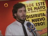 Mi país, tu país: Cuatro visiones sobre el venezolano