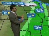 Central Forecast - 11/25/2011