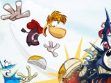Découverte Rayman Origins (Wii)