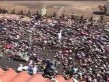 Miles piden justicia en Yemen