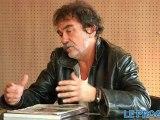 """Olivier Marchal : """"les voyous, avant, avaient un code de l'honneur"""""""