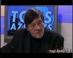 Roland Agret dans Tous Azimuts (2/2)