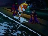Sonic le rebelle ep07 - Sans peur et sans romoches