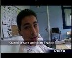 Classe Allophone au Collège Le Marin d'Allonnes