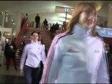 """HandTV - 26/11/11 - Tournoi Razel - La vie en """"bleue"""""""