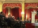 Les maires de France réagissent au discours de N. Sarkozy