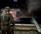 Dead Space , 2 ) Réparer le Tram