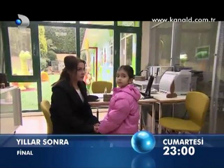 Kanal D - Dizi / Yıllar Sonra (6.Bölüm) (Final) (26.11.2011) (Yeni Dizi) (Fragman-1) (SinemaTv.info)