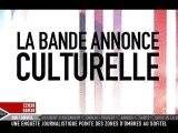 Jingle de La Bande Annonce Culturelle 25 Novembre 2011 i>TÉLÉ