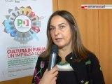 TG 26.11.11 La cultura come motore produttivo: la Puglia del Pd fa le sue proposte