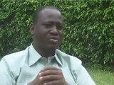 Entretien de Guillaume SORO avec la RTB - Radio diffusion télévision Burkinabé