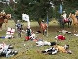 Les Chevaliers Paladins : Jeanne D'Arc 1412 - 1431