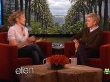 Felicity Huffman Interview and Game Nov 25 2011
