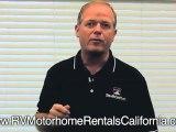 Luxury RV Rentals Orange County - Orange County RV Rentals