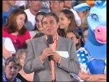 TF1 9 Juillet 1997 Extrait Intervilles '97,1pub et 1 B.A