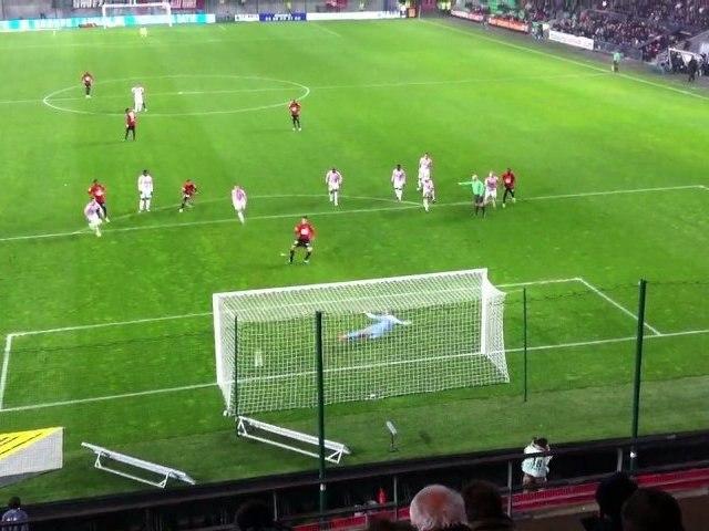 26/11/11 : SRFC-ETG : penalty Julien Féret (87')