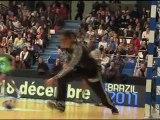 HandTV  - Razel - 19/10/11 - Les réactions après France/Tunisie