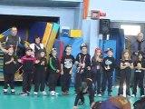 spectacle de hip-hop maelys
