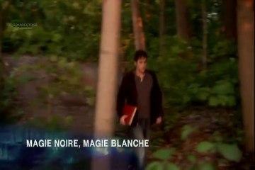 MAGIE NOIRE, MAGIE BLANCHE - Vies Parallèles - INEXPLIQUÉ EN DÉBAT