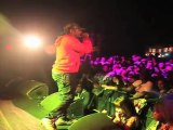 "Kendrick Lamar ""HiiiPower"" Live @ the Gramercy Theatre, New-York City, NY, 10-22-2011 Pt.4"
