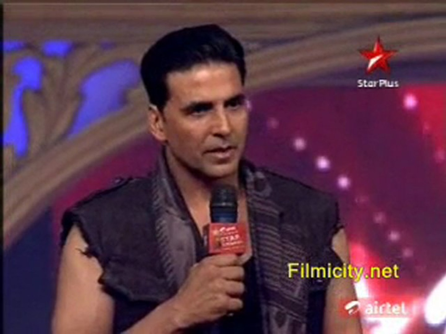 Airtel Super Star Awards 2011 - 27th November 2011 Video Watch - pt4