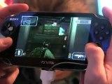 Los Juegos de PS Vita  (PSP)