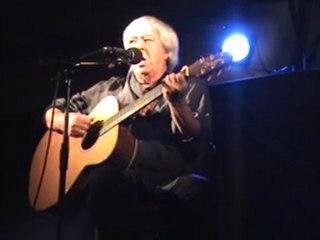 Jean Vasca - L'incertitude (à Réaumont le 26/11/2011)