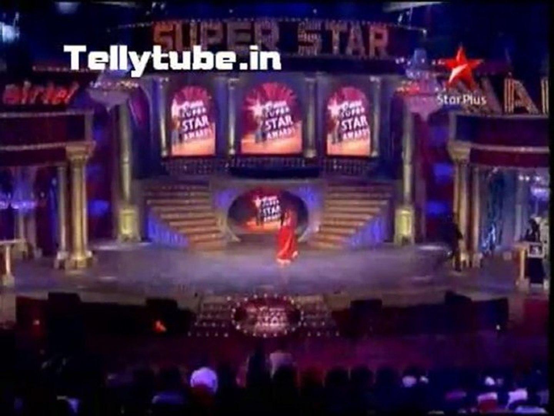 Airtel Superstar Awards 2011 - 27th Novmber 2011 Part 5 By Tellytube.in