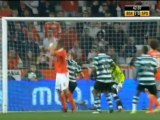 Portugal - Benfica 1 - 0 Sporting