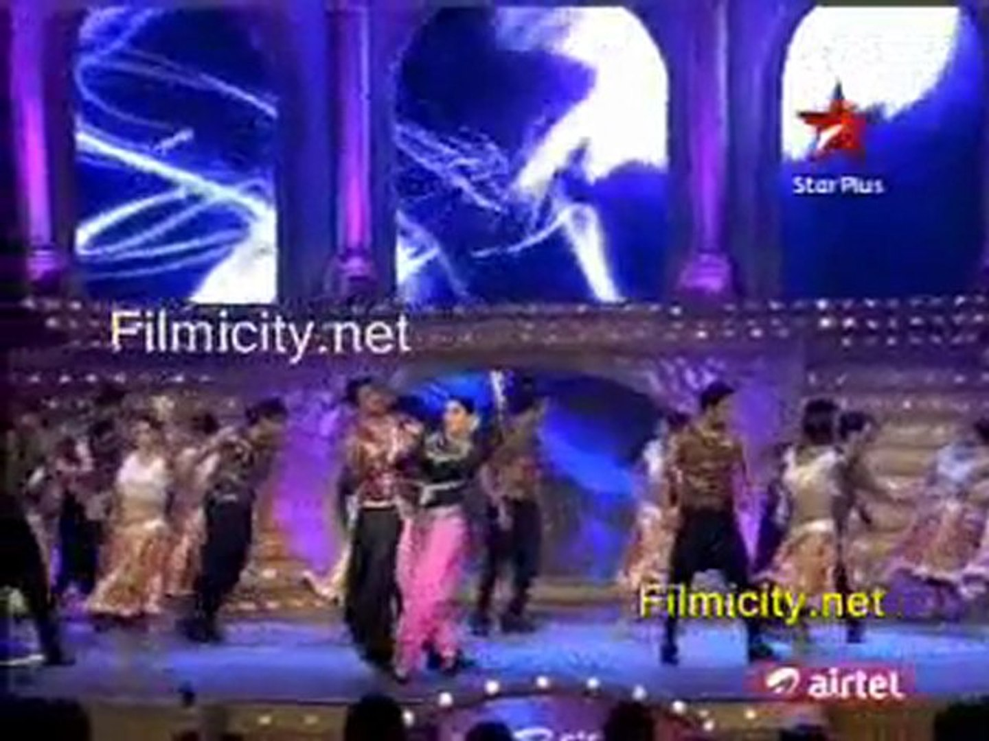 Airtel Super Star Awards 2011 - 27th November 2011 Video Watch - pt12