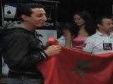 Houssam Mohamed Ali vainqueur du WPT Marrakech