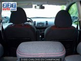 Occasion NISSAN NOTE CHALONS EN CHAMPAGNE