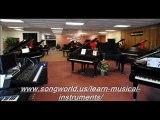 How to play Man dole mera tan dole Piano notes(NAGIN