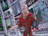 Mission Noël (Les aventures de la famille Noël) Bande annonce du film