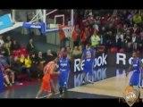 Basket Pro A : Le Mans - Poitiers, le résumé (MSB Flash du 27/11)