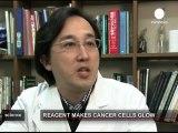 Des chercheurs japonais mettent au point un spray...