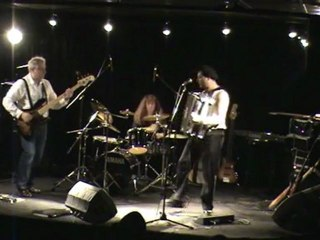 Brett L au Kféquoi - extraits du 05 mai 2011