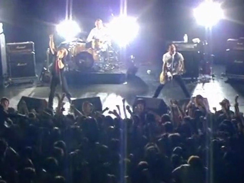 STANCE PUNKS - LIVE @ CLUB CITTA' 2005.6.9 【rokku no hi】 (PV/DV mania!)