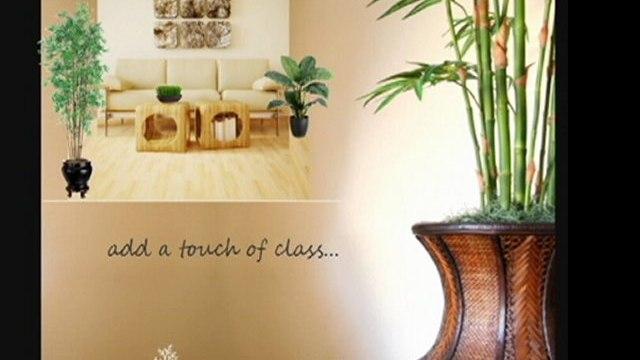 Silk Trees, Silk Plants, Silk Flowers and Artificial Christmas Trees - EliteSilkBotanicals.com