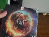 In Qontrol 2010 CD & Q-Base 2010 CD - UNBOXING