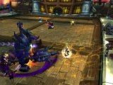 WoW : Cataclysm - Patch 4.3 Hour of Twilight