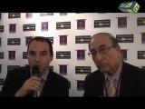 Interview d' Albert Asseraf et Mickaël Balondade, de Top Franchise Méditerranée