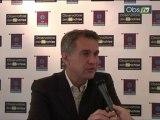 Interview de Mario Catena - franchise De Neuville