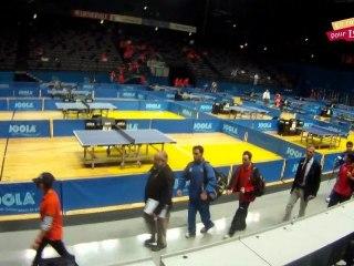 En Route Pour Londres - Episode 6 : Thomas Fernandez aux championnats d'Europe