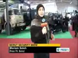 Second Security Middle East show held in Beirut